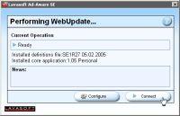 The harding university dormnet wiki / spyware removal.